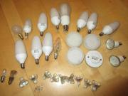 Energiesparlampen Energiesparleuchten