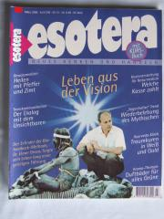 Esotera - MÄRZ 1996 -