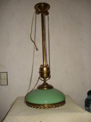 Esstischzuglampe