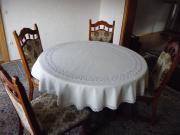 Esszimmer Esstisch Stühle