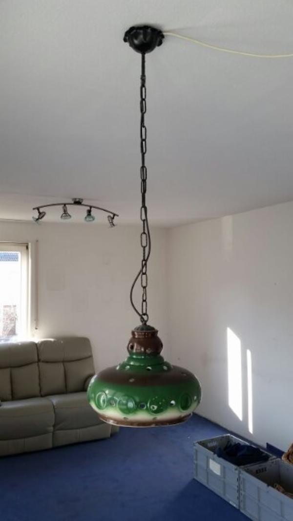 Esszimmer/Küchen-Lampe in Germering - Lampen kaufen und verkaufen ...