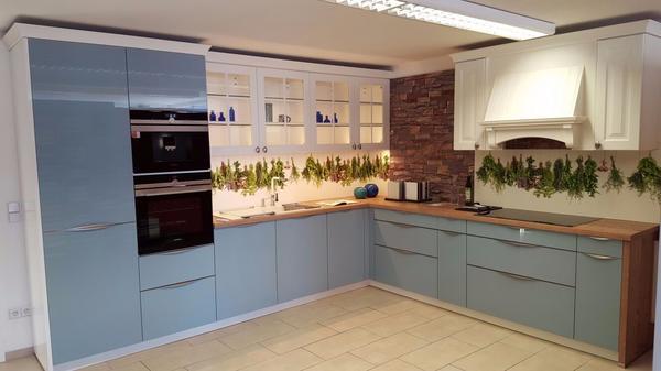 Exclusiv Ausstellungsküchen bis 50% Angebote in Ländle Küchen ... | {Küchenzeilen angebote 10}