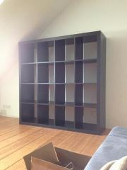 ikea expedit 4x4 haushalt m bel gebraucht und neu kaufen. Black Bedroom Furniture Sets. Home Design Ideas