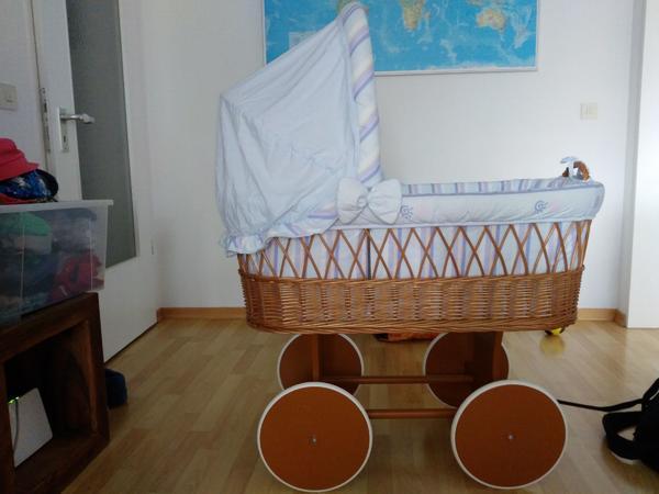 Fabimax bollerwagen in unterschleißheim wiegen babybetten