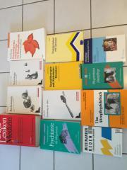 Fachbücher Altenpflege und
