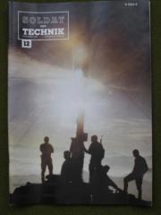 Fachzeitschrift `Soldat&Technik`