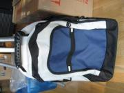 Fahrbarer Rucksack mit