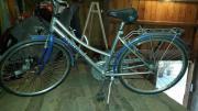 Fahrrad Damen Kettler