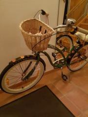 Fahrrad Lady Cruiser