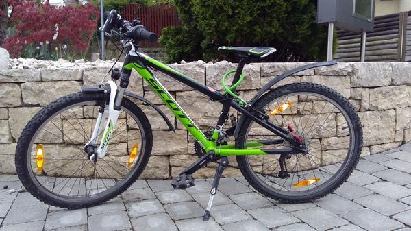 scott fahrrad 24 gebraucht kaufen nur 2 st bis 65 g nstiger. Black Bedroom Furniture Sets. Home Design Ideas