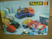 Faller 354 Containersets ausverkauft H0