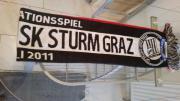 Fan - Schal - Sturm