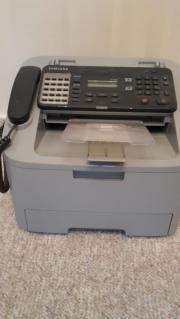 Faxgerät Samsung Multifunktionsgerät (