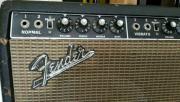 Fender Twin Reverb -