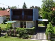 Ferienhaus in Balatonfenyves