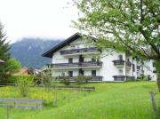 Ferienwohnung Oberstdorf inkl