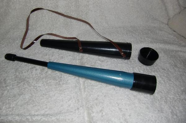 Fernglas Rohr 33T20 mal 50