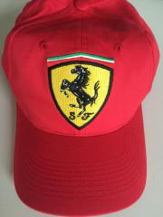 Ferrari Cap für