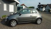Fiat 500, fast