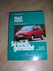 FIAT Punto / So