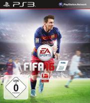 FIFA 16 (PS3