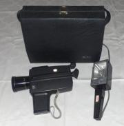 Filmkamera Super 8 Rollei SL83