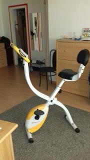 Fitness Hometrainer - Heimtrainer -
