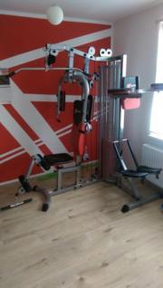 fitness-station von