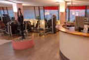 Fitnessvertrag für DIVA`