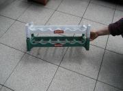Flaschenregal zum Stapeln 2 Module