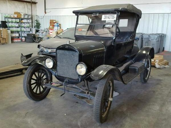ford model t 1925 usa autob rse in wroclaw oldtimer. Black Bedroom Furniture Sets. Home Design Ideas