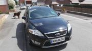 Ford Mondeo 2.
