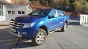 Ford Ranger 200