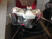 Fotoapparat Revueflex-B Konica C35 F