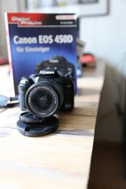 Fotoausrüstung (digital) Canon