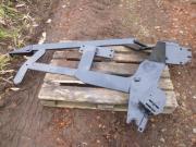 Frontladerkonsolen Alö für IHC-Case Type