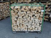 FÜR SIE: Brennholz
