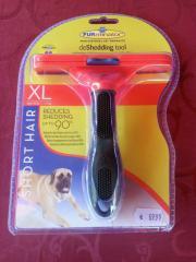 Furminator Hund Kurzhaar XL Neu