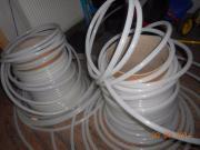 Fußbodenheizungsrohr PE Xa