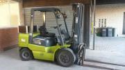 Gabelstapler Diesel Tragkraft
