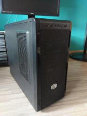 Gaming PC  Inel