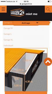 garagen24.de Miet