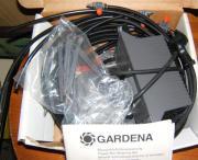 Gardena Blumenkastenbewässerung