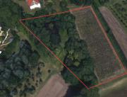 Gartenland zur landwirtschaftlichen- oder Weidelandnutzung