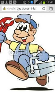 gas wasserinstallateur