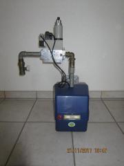 Gasbrenner MHG MAN
