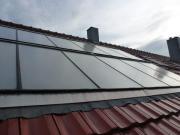 gebrauchte Solaranalage (Paradigma)