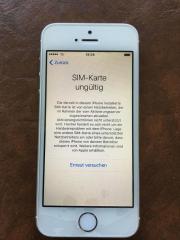 gebrauchtes Iphone 5s