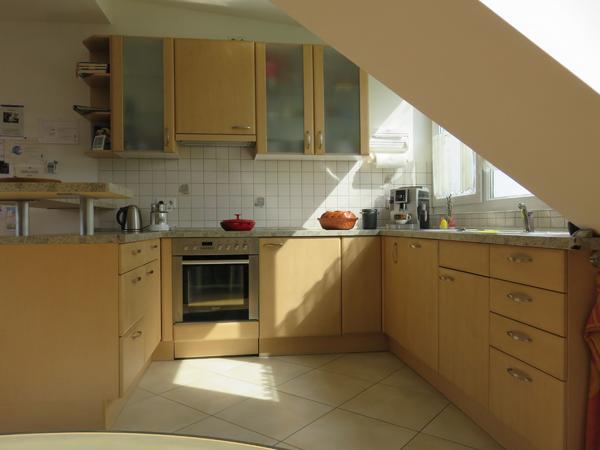 theke kuche gebraucht kaufen nur noch 3 st bis 70 g nstiger. Black Bedroom Furniture Sets. Home Design Ideas
