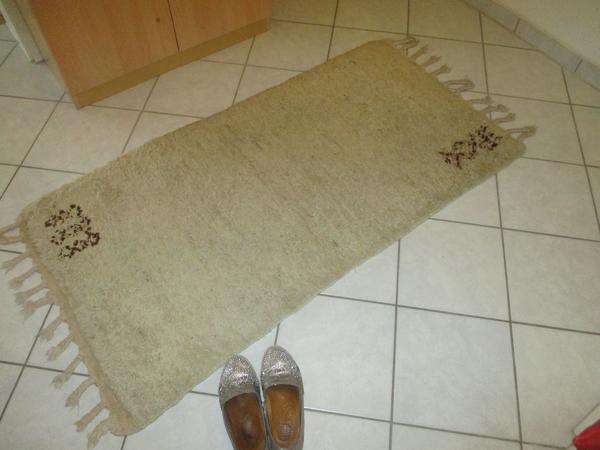 Gepflegter, sauberer Berber- » Teppiche